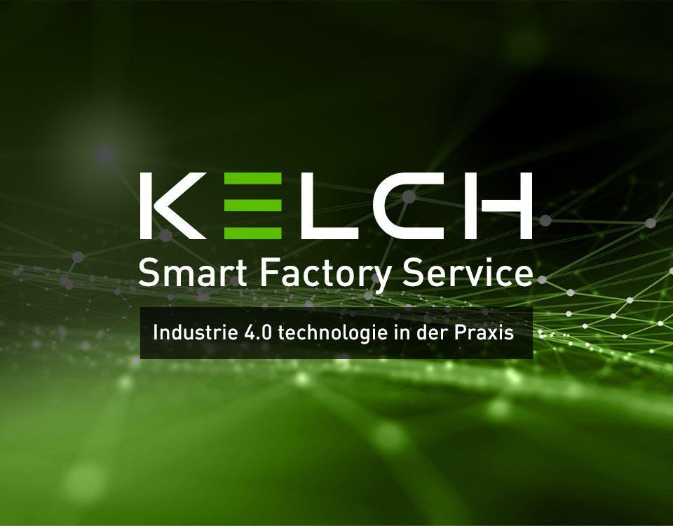 KELCH Smart Factory Service