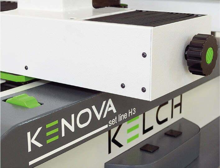 KELCH_KENOVA_set_line_H3_Feinverstellung