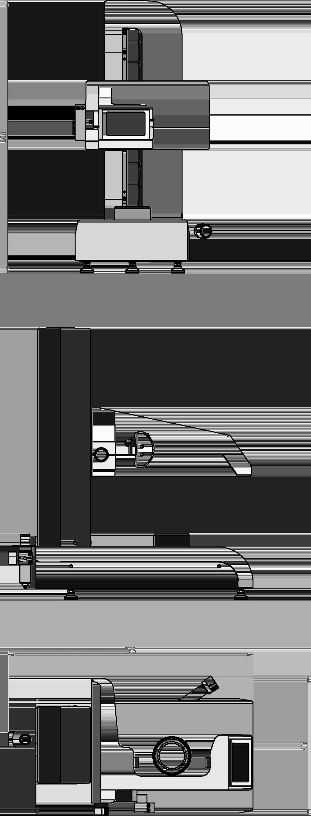 KELCH_KENOVA_set_line_V224_Aufstellmasse