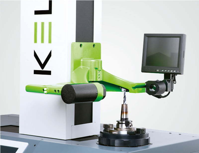 KELCH KENOVA set line V6 Werkzeugmonitor