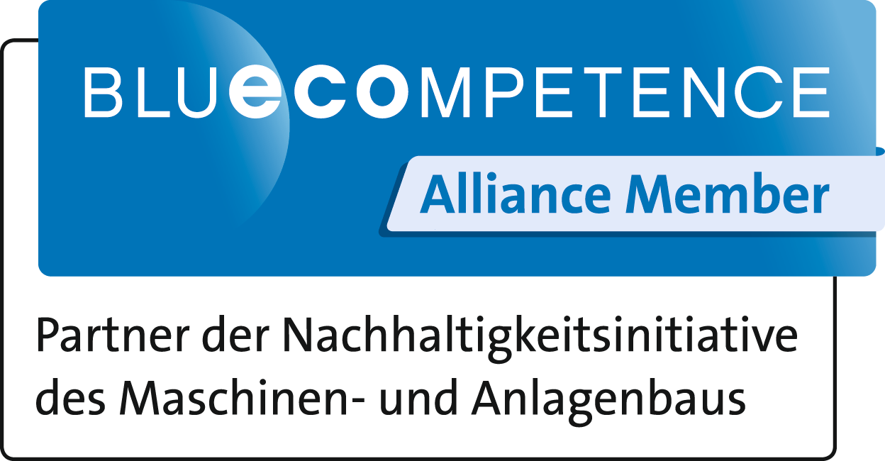 Bluecompetence Alliance Member Logo