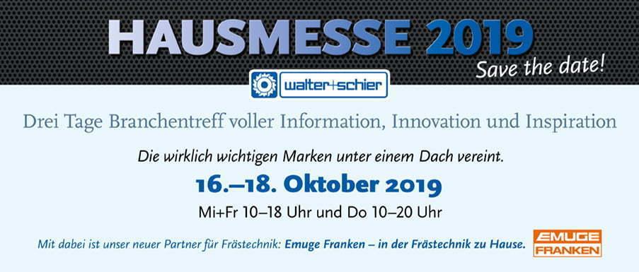 Walter+Schier Open House in Waiblingen (Germany)
