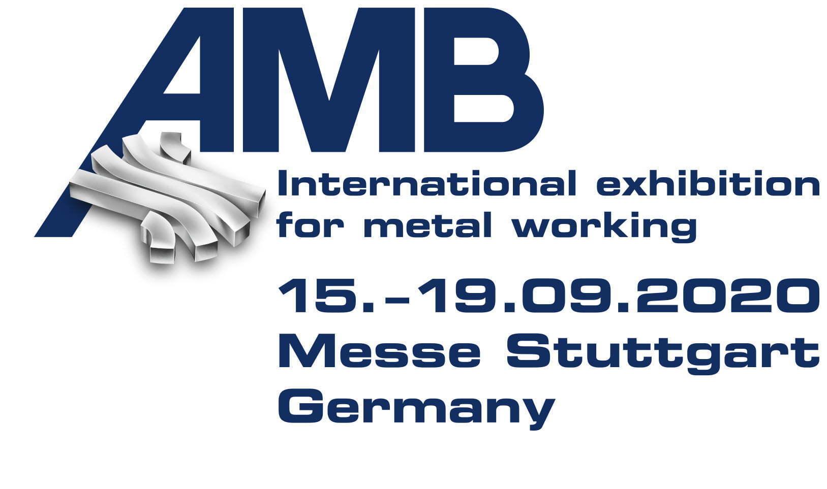 AMB in Stuttgart (DE)