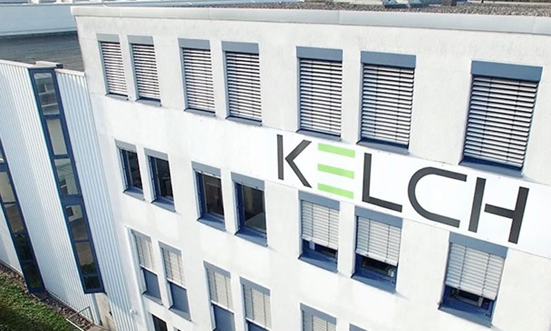 Kelch Hauptsitz